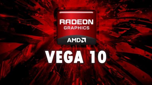 AMD Vega 10 mimarili ilk kart çıkıyor