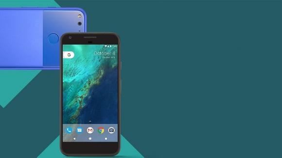 Google Pixel kutusundan çıkıyor!