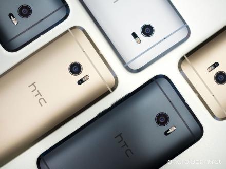 HTC 10 için Android Nougat bugün sunuluyor!