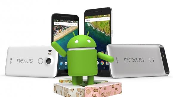 Nexus telefonlar için Android 7.1 zamanı!