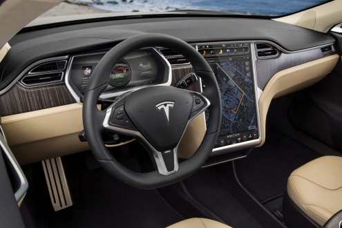 Tesla nasıl hacklenir?