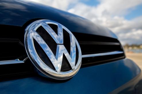 Volkswagen batıyor mu?