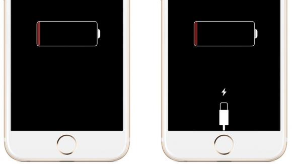iOS 10.1.1 sonrası batarya sorunları!