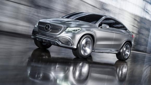 Mercedes 11 milyar doları nereye gömüyor?