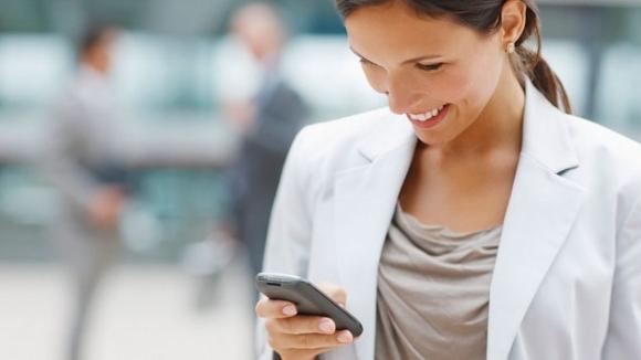 Dünyada ilk kez data üzerinden ses ve SMS aktarımı!