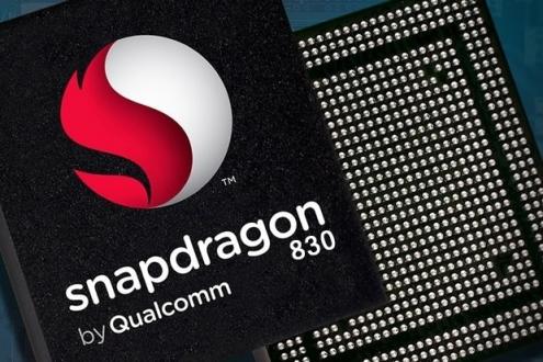 Snapdragon 830 ne zaman çıkacak?