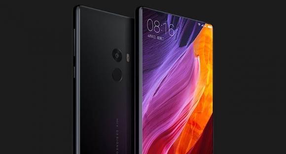 Xiaomi Mi Mix tekrar satışa çıkıyor