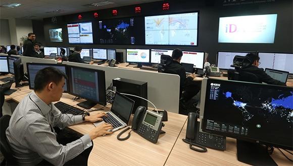 Siber güvenlik ordusu için çalışmalar başladı!