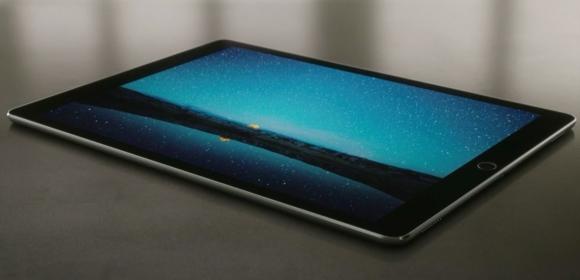 Yeni iPad modellerinde çerçeve olmayabilir!