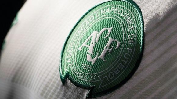 EA'dan Chapecoense kulübüne destek mesajı!