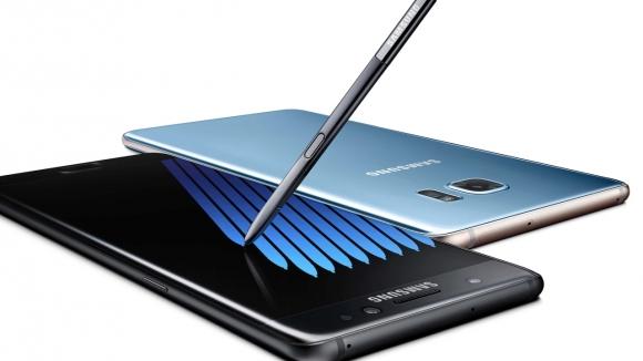 Galaxy Note 7 soruşturması sonuçlanıyor
