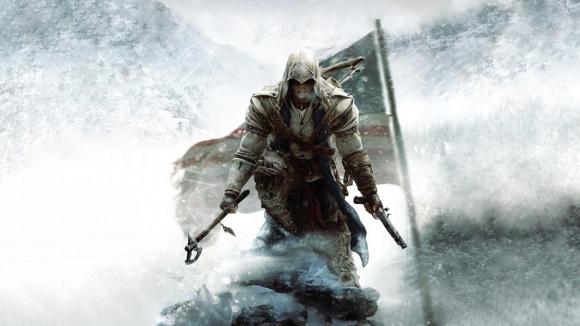 Ubisoft'tan ücretsiz Assassin's Creed 3