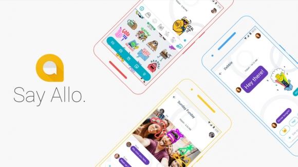 Google Allo için işler tersine döndü
