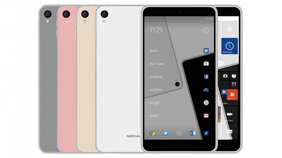 Nokia D1C, iki farklı modelle geliyor!