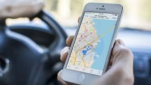 Apple, haritalar için drone'lardan faydalanabilir!