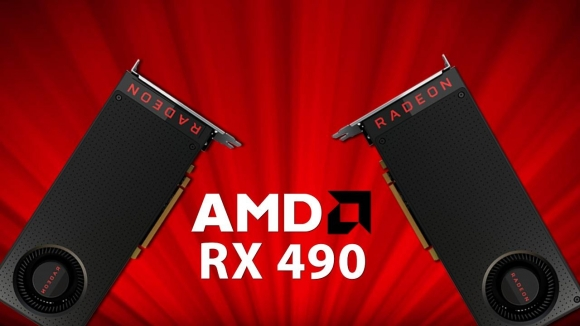 AMD Radeon RX 490 ortaya çıktı