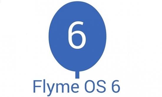 Flyme OS 6 resmen duyuruldu