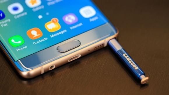 Galaxy Note 7 için iletişim kesiliyor!