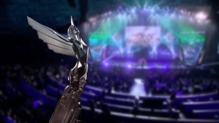 Oyun Oscar'ları dağıtıldı! İşte tüm kazananlar!