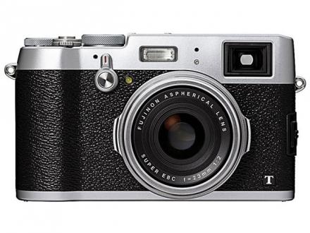 Fujifilm X100F'in özellikleri ortaya çıktı!