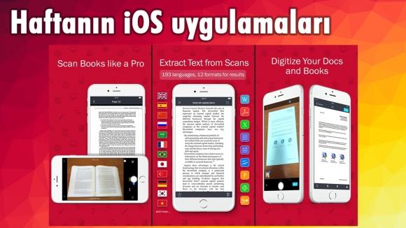 Haftanın iOS uygulamaları – 4 Aralık