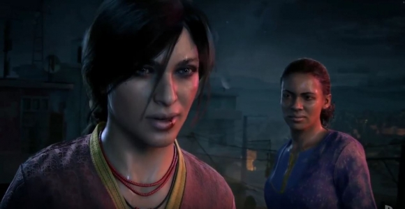 Uncharted 4 The Lost Legacy duyuruldu!