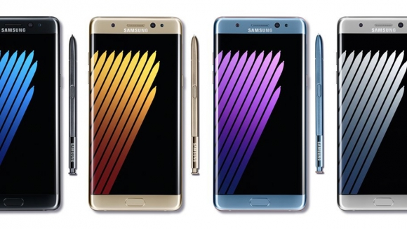 Galaxy Note 7 neden patladı?