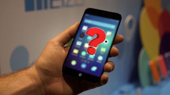 Yeni Meizu telefonu sızdırıldı!