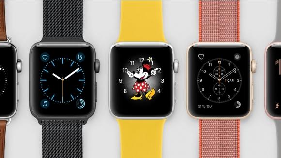 Apple Watch en güzel zamanlarını yaşıyor