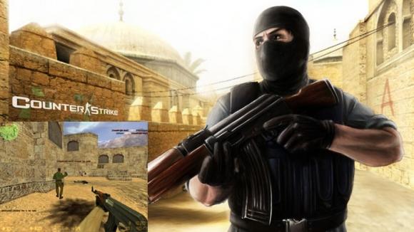 Counter-Strike 1.6 geri döndü!