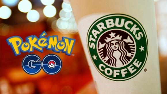 Starbucks ve Pokemon GO'dan dev işbirliği!