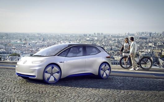 VW, otonom araçları nasıl satacak?