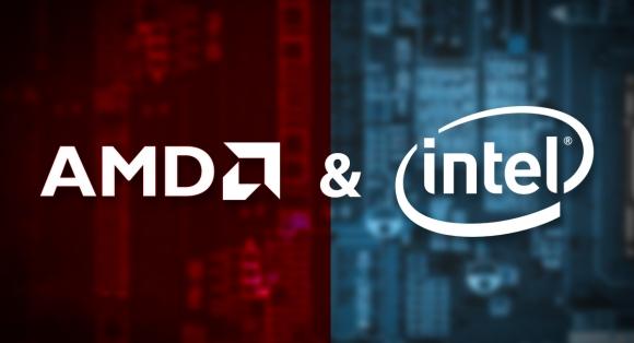 Intel ve AMD ortaklığı mı geliyor?