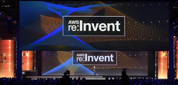 Amazon Web Services yeni ürünlerini tanıttı