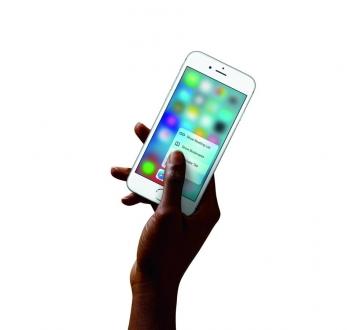 iPhone 6S modellerinin pil sorunu çözülüyor!