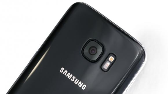 Siyah İnci Galaxy S7 edge satışa çıkıyor!