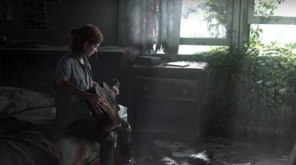 Last of Us 2 için ürpertici iddia!