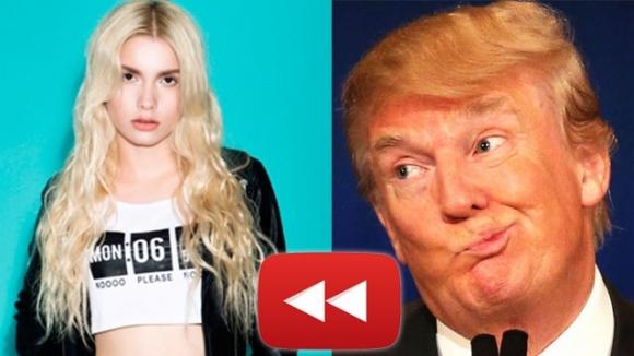2016'nın en çok izlenen YouTube videoları