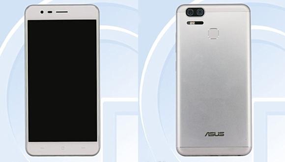 Asus'un yeni telefonu TENAA'da görüldü!