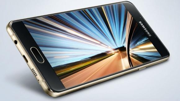 Samsung Galaxy A7 (2016) indirimde