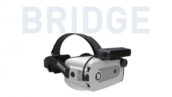 iPhone için AR ve VR bir arada!