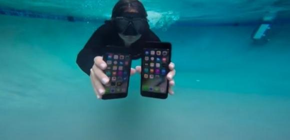 iPhone 7 hoparlöründen su çıkaran uygulama!
