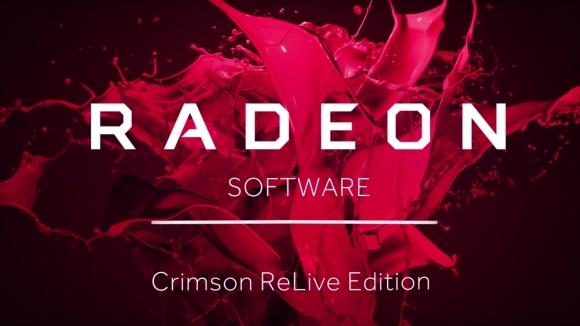 AMD Radeon Software tamamen yenilendi!
