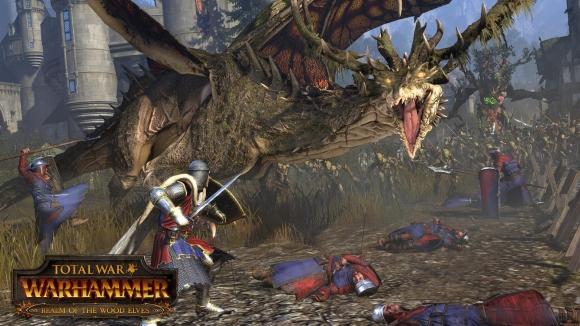 Total War: Warhammer için yeni DLC çıktı