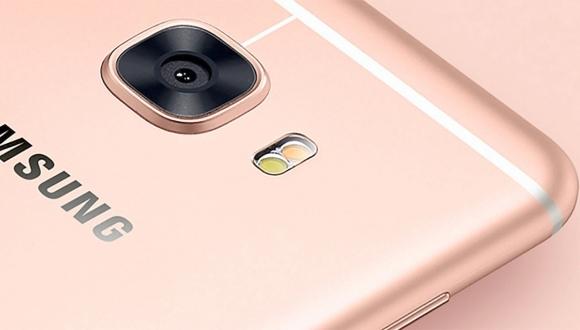 Galaxy C9 Pro'nun global modeli ortaya çıktı!