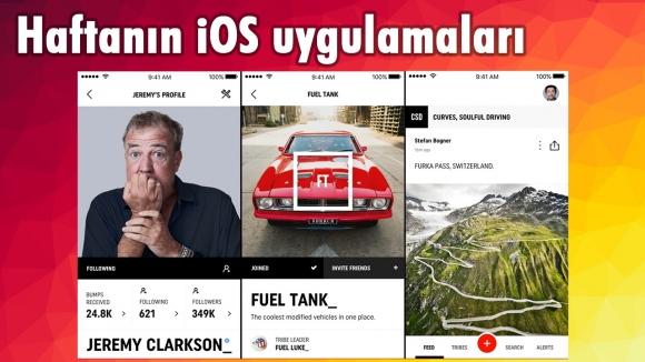 Haftanın iOS Uygulamaları – 11 Aralık