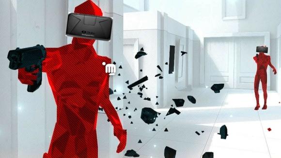 Bu oyun için VR almayı düşünebilirsiniz!