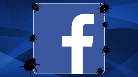 Facebook hatası başınızı yakabilir!
