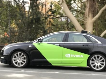 Nvidia otomobil mi üretecek?