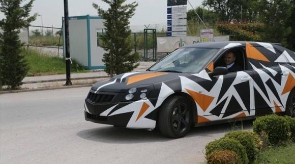 Yerli otomobil taksi olarak hizmet verecek!